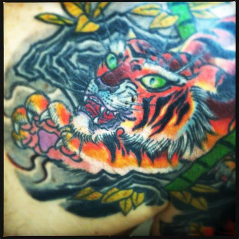 tigers tattoos tiger tattoos designs ideas meaning me now
