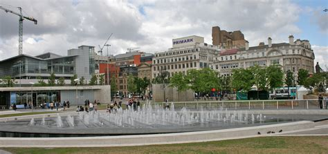 Manchester Gardens by File In Piccadilly Gardens Manchester Jpg