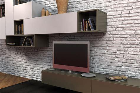 tv panel design black diamond wall mounted modern tv cabinets design
