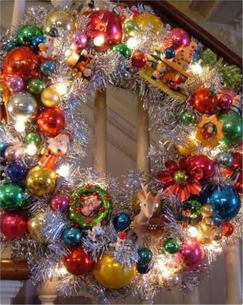 awesome outdoor christmas wreaths ideas 4 ur break