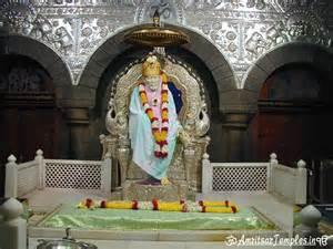 Sai Baba Temple Information About Sai Baba Of Shirdi