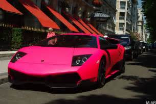 Lamborghini In Pink Pink Cool Of Cars Quot Lamborghini
