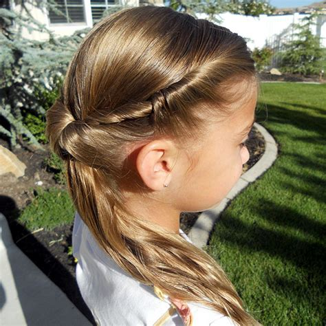 hairstyles for school with hair tied up 10 back to school hair hacks for busy mornings parenting