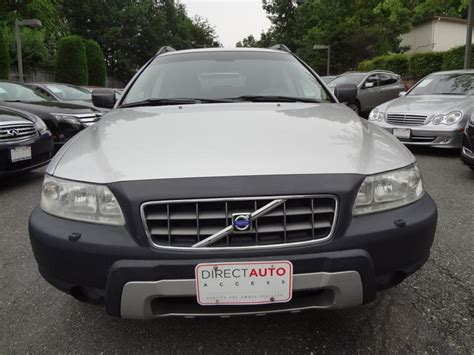 2005 volvo xc70 for sale 2005 volvo xc70 suv awd for sale used cars on buysellsearch
