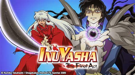 anime inuyasha the act sub indo inuyasha act subtitle indo anime sub indonesia