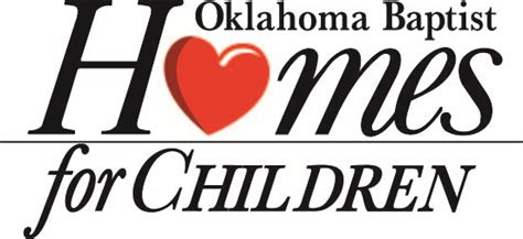 oklahoma baptist homes for children celebrating