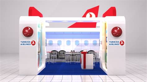 booth design proposal turkish airlines booth design proposal by r gemagz88 at