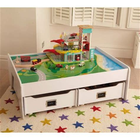 How To Play Table by Play Table White Box And Boxes On