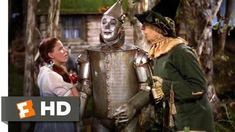 wizard  oz   clip finding  tin man