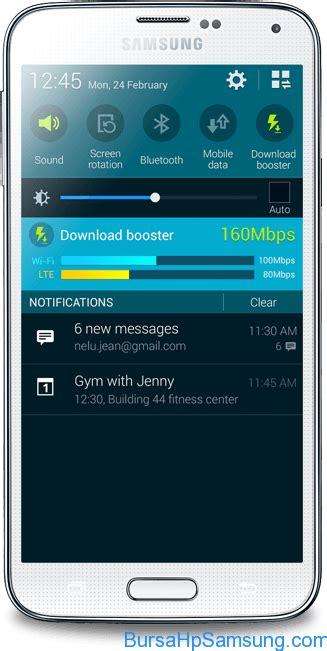 Harga Samsung S6 Flat Baru samsung galaxy s5 harga dan spesifikasi oktober 2018