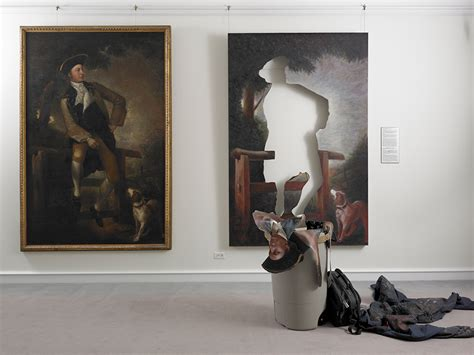 Industrial Home Interior Design by Titus Kaphar S Reworked Renaissance Paintings