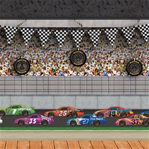 Racing Decorations Race Car Supplies Racing Decorations