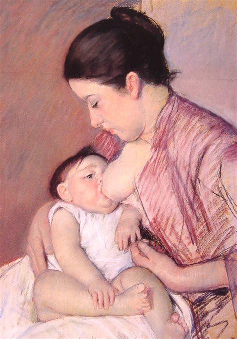 File Cassatt Mary Maternite Wikimedia Commons