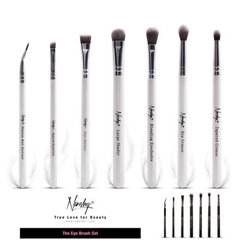 Eyeshadow Brush Set 5 by Eye Brush Set Eyeshadow Brushes Fast Free Delivery