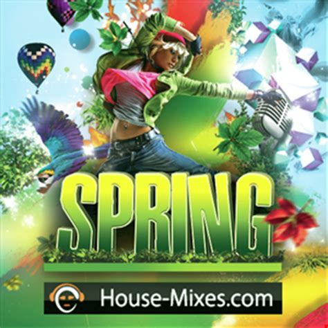 House Mixes by Competition 2014 By Select Y House Mix