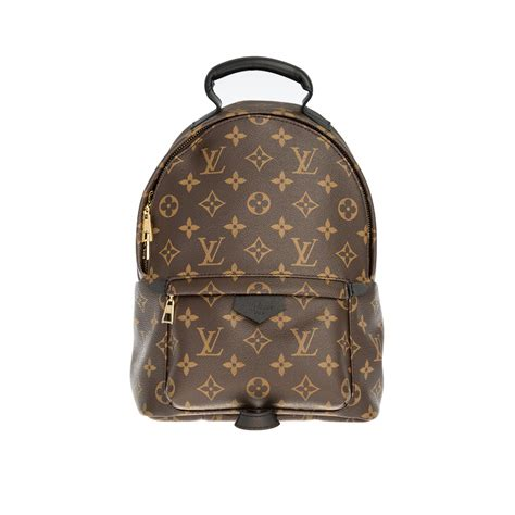 Luois Vuitton Palm Springs Kode 41530 backpack louis vuitton palm springs pm brown