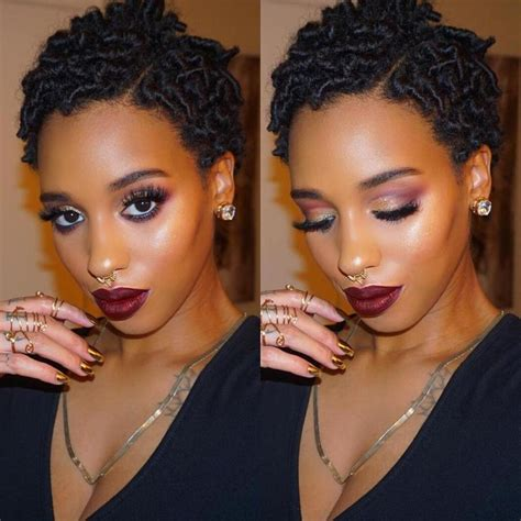 coiled twa for prom 171 by iamlilredz last one for the night finger coils w