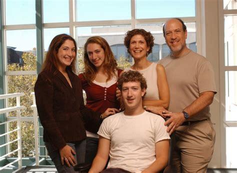 mark zuckerberg family biography mark zuckerberg family wife daughter parents sister