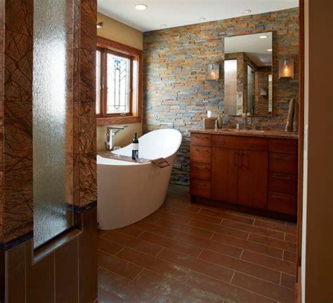 azulejos de cuartos de ba o cuartos de bano rusticos modernos galer 237 a de dise 241 o para