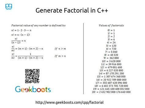 calculator factorial 1000 ideas about calculate permutations on pinterest