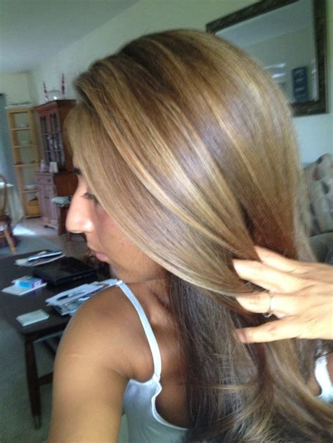 redken shades eq strawberry blonde formula highlights 7g and 9v redken glazes by me and on me