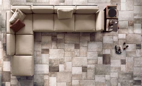 piastrelle sant agostino prezzi pavimento rivestimento in gres porcellanato effetto pietra