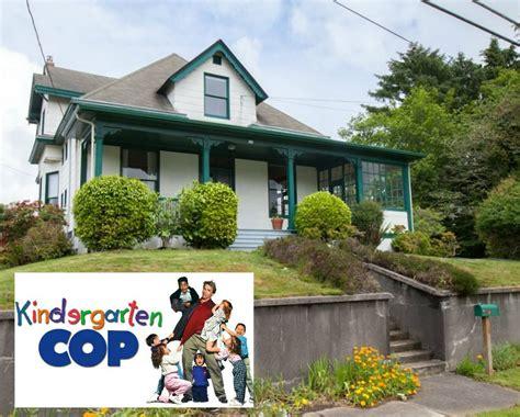 The Victorian From Quot Kindergarten Cop Quot Movie For Sale In Oregon Astoria House Rentals