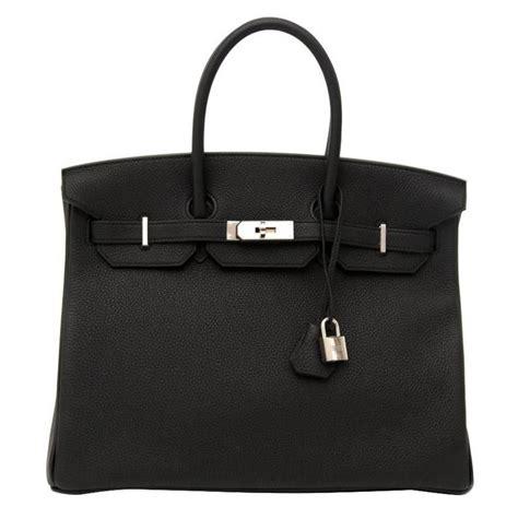 Sale Hermes Birkin 1 brand new hermes birkin black togo 35 phw for sale at 1stdibs