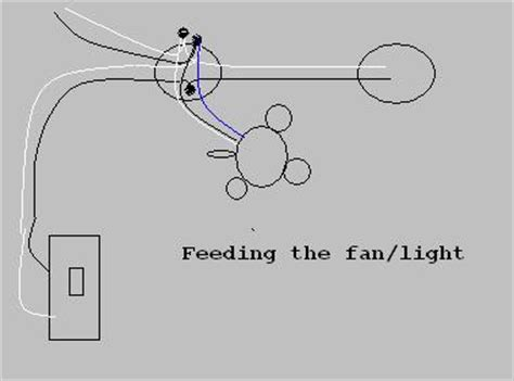 ceiling wiring diagram circuit learning
