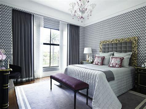 gardinen schlafzimmer grau coole gardinen ideen f 252 r sie 50 luftige designs f 252 rs