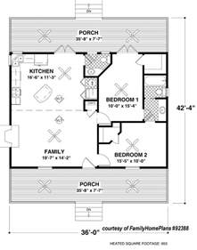 Floor Plans For A Small House by Small Cabin House Plans Small Cabin Floor Plans Small