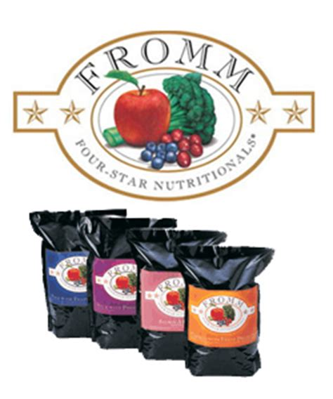 fromm puppy food where to buy fromm food canada