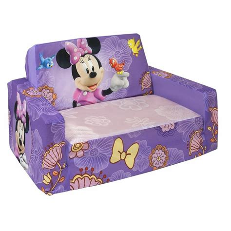 Minnie Mouse Sofa Bed by Earth Alone Earthrise Book 1 Disney Mice And Furniture