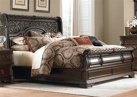 wrought iron sleigh bed all about wrought iron sleigh beds andreas king bed