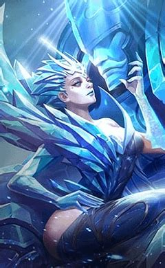 mobile legends aurora