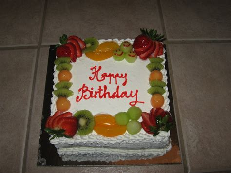 nic cake decoration with fresh fruits trendy mods com
