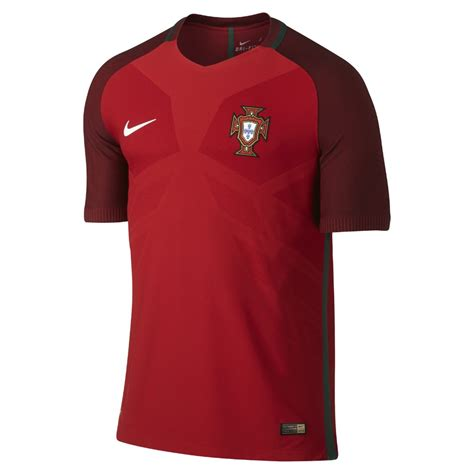 Jersey Portugal 1 portugal 2016 authentic home jersey