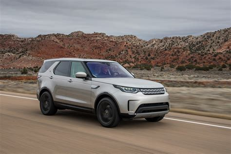silver land rover discovery brand land rover explore videos and photos