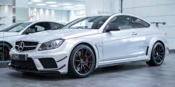 mercedes c63 amg black series 2012 gve luxury vehicles
