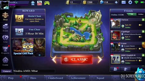codashop top up mobile legend top up mobile legends via unipin anti mager youtube