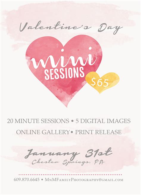 valentines day philadelphia s day minis are here chester county children