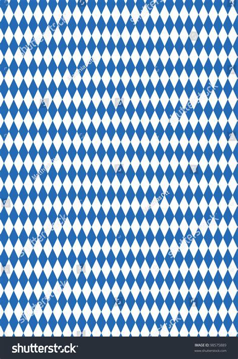 Muster Jagdpachtvertrag Bayern Raute Bayern Muster Stock Photo 98575889