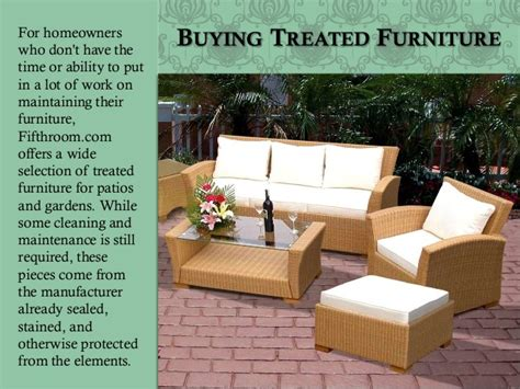 how to protect outdoor furniture how to protect your outdoor furniture