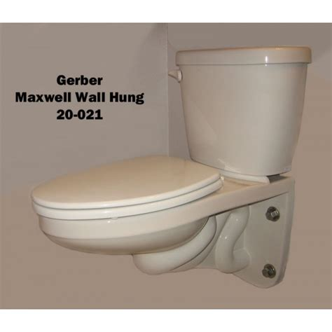 trennwand toilette gerber maxwell wall hung toilet gerber 20 021 terry