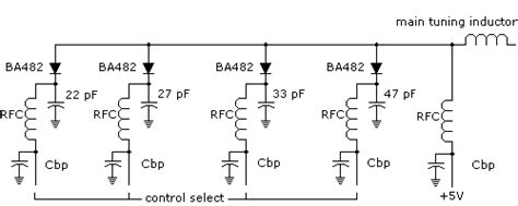 band switching diode applications aleenanne electrical