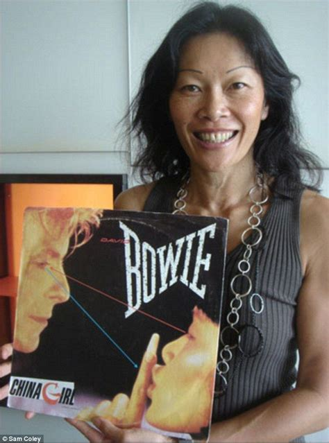 china girl david bowie and jukebox on pinterest 2275 best images about bowie on pinterest the goblin