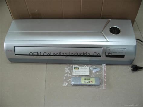 Wall Mounted Ozone Generator Air Purifier (SY G009C)   OCIC (Hong Kong Manufacturer)   Air