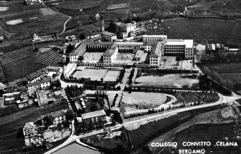 Collegio Celana Caprino Bergamasco collegio celana 1963 1968
