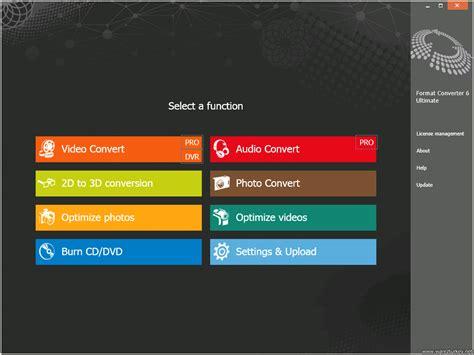 format converter 6 ultimate review format converter 6 ultimate 6 0 5213 turkhackteam net