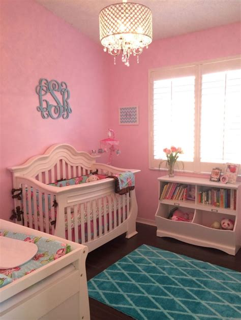 pink baby bedroom ideas 17 best images about pink baby rooms on pinterest pink 16700 | ea0eac4fe12ed796ad24fc365c75ee14